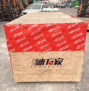 德万家大芯板 大芯板十大品牌 大芯板价格 厂家直销