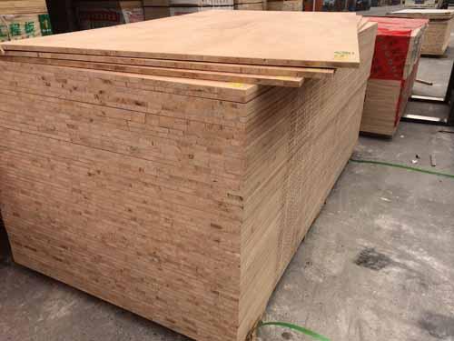 大芯板材 苹果木木纹花色大芯板