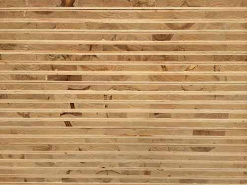 黑胡桃马六甲生态板基材细木工板